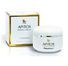 PRISMA NATURAL APITOX CREMA FACIAL 50ML
