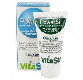 DEXSIL VITASIL POWERSIL GEL 50ML