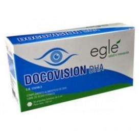 EGLE DOCOVISION DHA 30AMP