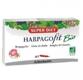 SUPER DIET HARPAGOFITO BIO 20AMP
