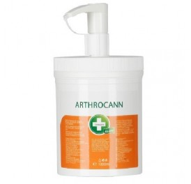 ANNABIS ARTHROCANN GEL 1000ML