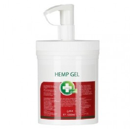 ANNABIS HEMP GEL 1000ML