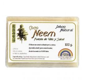 TRABE JABON COCO NEEM 100GR