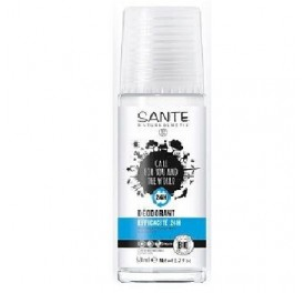 SANTE DESODORANTE ROLL-ON 24H 50ML