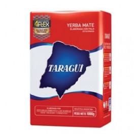 TARAGÜI  YERBA MATE C/PALO 1KG