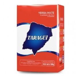 TARAGÜI  YERBA MATE C/PALO 500GRS