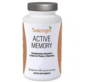 SALENGEI ACTIVE MEMORY 60CAP