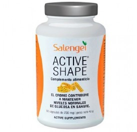 SALENGEI ACTIVE SHAPE 60CAP
