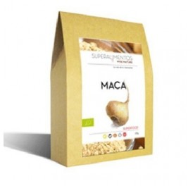 WISE NATURE MACA SUPERFRUIT BIO 125GRS