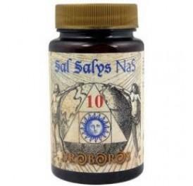 JELLYBELL SAL SALYS10 NaS 60COMP