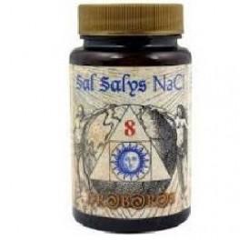 JELLYBELL SAL SALYS 08 NaCI 60COMP
