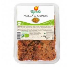 VEGETALIA PAELLA DE QUINOA 250GRS