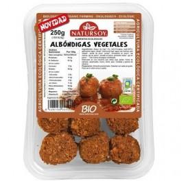 NATURSOY ALBONDIGAS VEGETALES BIO 230GRS