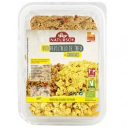 NATURSOY DUO TOFU Y COUSCOUS 250GRS