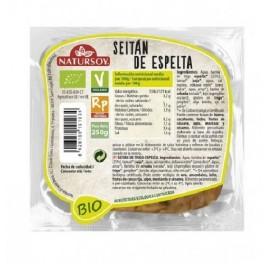 NATURSOY SEITAN DE ESPELTA 250GRS