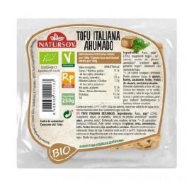 NATURSOY TOFU ITALIANO AHUMADO 250GRS
