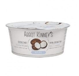 ABBOT KINNEY'S FERMENTADO DE COCO NATURAL BIO 125ML