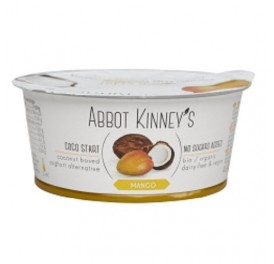 ABBOT KINNEY'S FERMENTADO DE COCO Y MANGO BIO 125ML