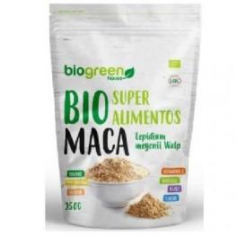 BIOGREEN BIO MACA SUPERFOOD...