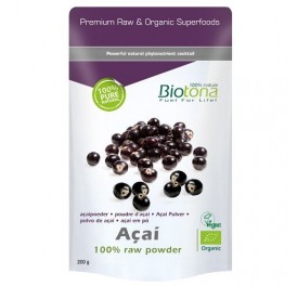BIOTONA ACAI RAW POWER BIO...