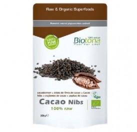 BIOTONA CACAO NIBS ECO 300GRS