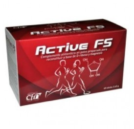 CFN ACTIVE FS 60 STICKS