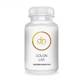 DIRECT NUTRITION COLON LAX 60CAP