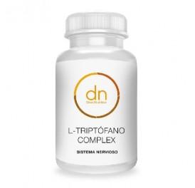 DIRECT NUTRITION L-TRIPTOFANO COMPLEX 60CAP