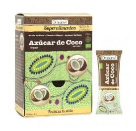 DRASANVI AZUCAR COCO STICK BIO 20x10GRS