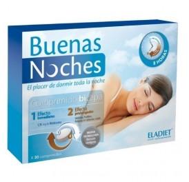 ELADIET BUENAS NOCHES 30COMP