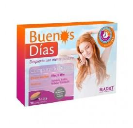 ELADIET BUENOS DIAS 30COMP