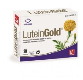 ELE2PHARMA LUTEIN GOLD 30CAP