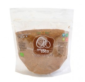 ENERGY FRUITS AZUCAR DE COCO ECO 1KG