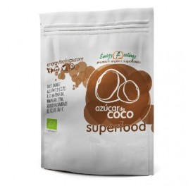 ENERGY FRUITS AZUCAR DE COCO ECO 200GRS
