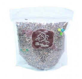 ENERGY FRUITS CACAO CRIOLLO NIBS ECO 1KG