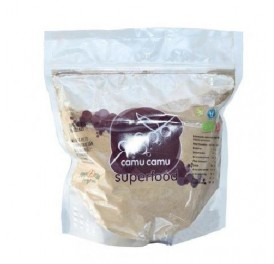 ENERGY FRUITS CAMU CAMU ECO POLVO 1KG