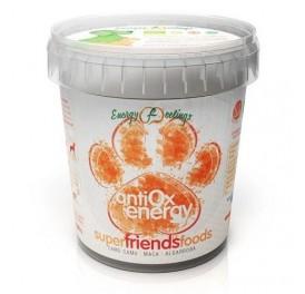 ENERGY FRUITS SUPERFRIENDS FOOD ANTIOX ENERGY 500GRS