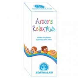 EQUISALUD ARCOIRIS RELAX KIDS 250ML