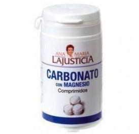 LAJUSTICIA CARBONATO MAGNESIO 75COMP