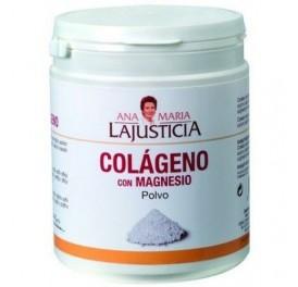 LAJUSTICIA COLAGENO+MAGNESIO 350GR