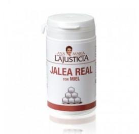 LAJUSTICIA JALEA REAL CON MIEL 135GR