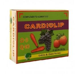 GOLDEN GREEN CARDIOLIP 60CAP