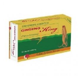 GOLDEN GREEN GINSENG KING 30CAP
