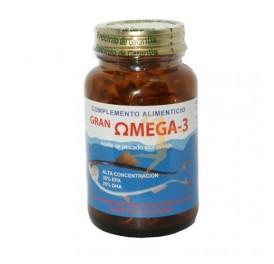GOLDEN GREEN GRAN OMEGA 3 60CAP
