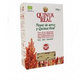 QUINUA REAL PENNE DE ARROZ Y QUINUA REAL BIO 250 GR