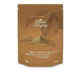 GREEN ORIGINS CAÑAMO POLVO 200GRS