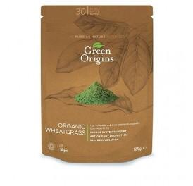 GREEN ORIGINS TRIGO VERDE POLVO BIO 125GRS