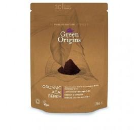 GREEN ORIGINS AÇAI POLVO BIO 75GRS