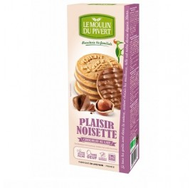 LE MOULIN GALLETAS PLACER CHOCO LECHE AVELL BIO 130GRS