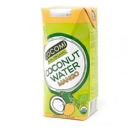 COCOMI AGUA COCO MANGO BIO 330ML